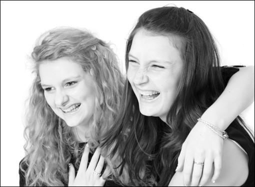 'Holly &  Hannah'