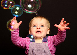 Bubble Fun!!!