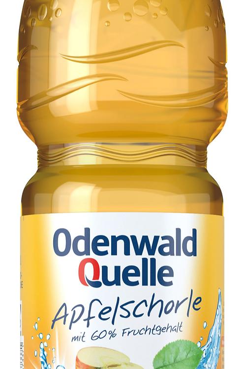 Apfelsaftschorle 0,7L