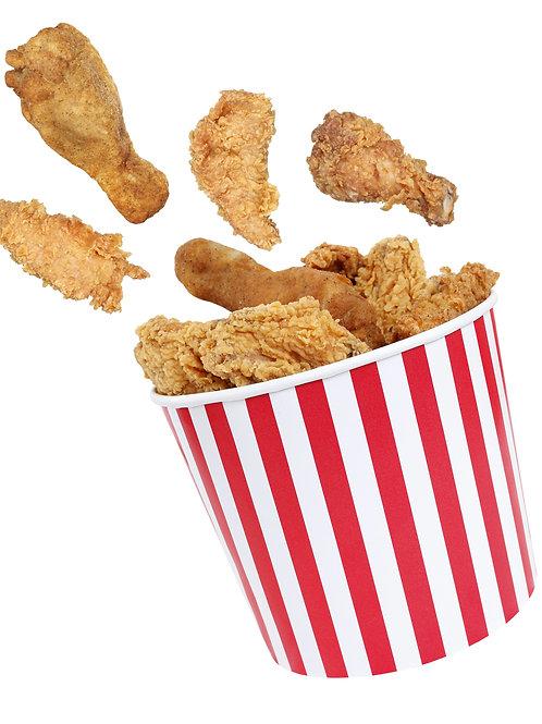 Snack Box Chicken
