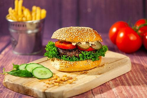 K47 Burger