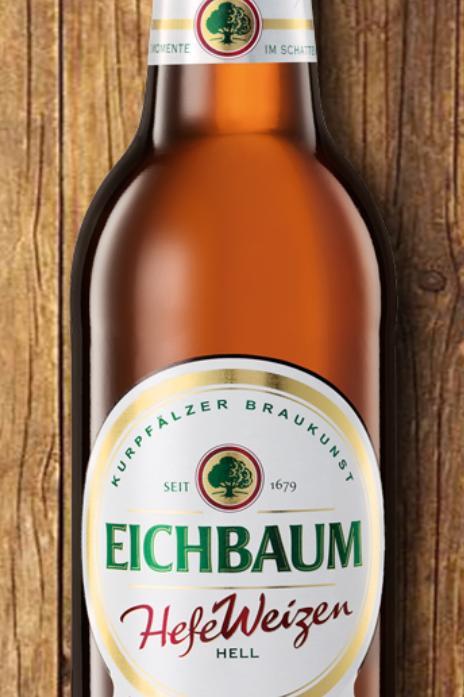 Weizenbier Alkoholfrei 0,5L