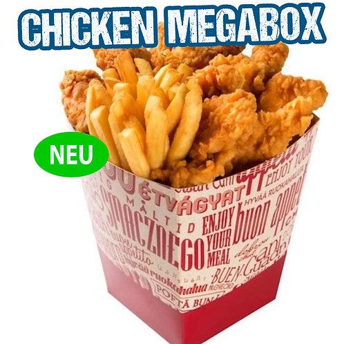 Chicken Megabox klein