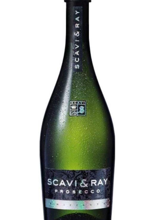 Scavy&Ray Secco 0,75L