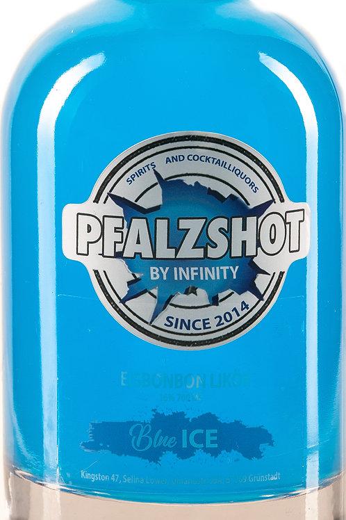 Pfalzshot Blue Ice