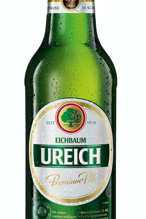 Eichbaum Ureich Premium Pils 0,33L