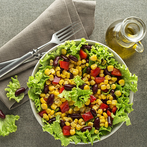 Mexican Salat