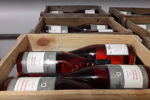 Pfälzer Wein 0,75L