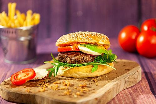 Bella Italia Burger