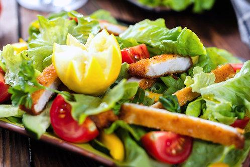 Kingston Salat