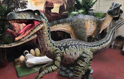 Hire Dinosaur Props