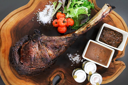 1.3 KG Christmas Whole Roasted Chicken Platter (4-6 Pax)
