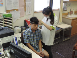 Head Circumference Measurement