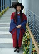 Dr. Maggie Kwok