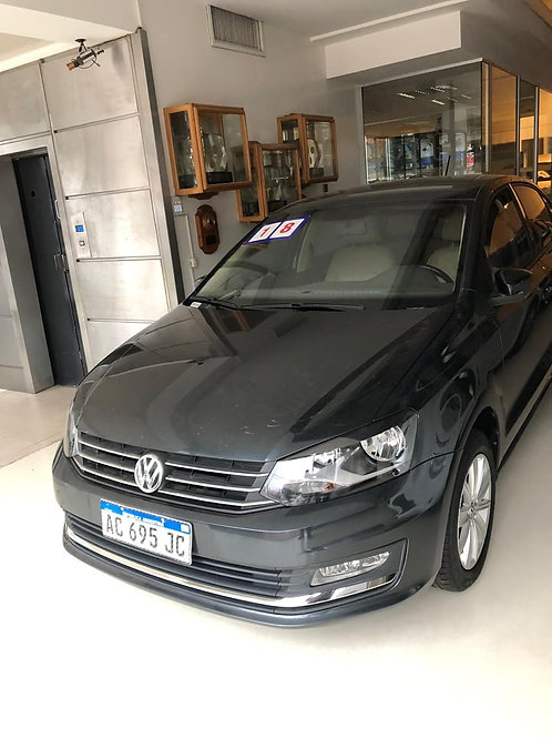 VOLKSWAGEN POLO INDIO - CADENERO IMPECABLE- 52.000 Km.