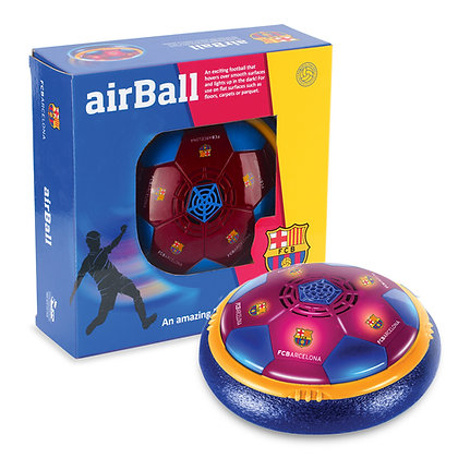 Barcelona Airball - Window Pack