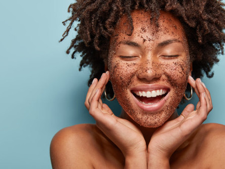 Are You Over-Exfoliating?