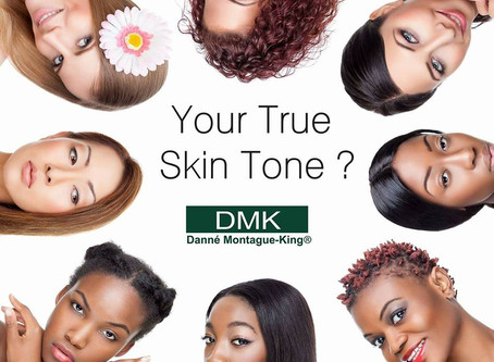 What SKIN TYPE are you?