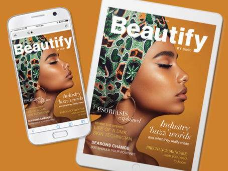 New Autumn Beautify is here! Read yours for free now