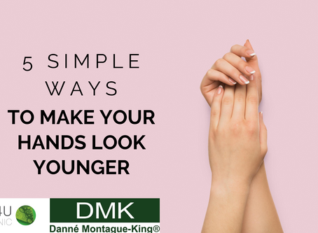 5 Simple Ways to Make Your Hands Look Younger