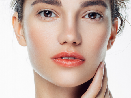 THE IMMACULATE COMPLEXION - ARE YOU UP FOR OUR 12 WEEK SKINCARE CHALLENGE?