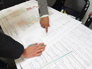 revision estructural de kriba ingenieros