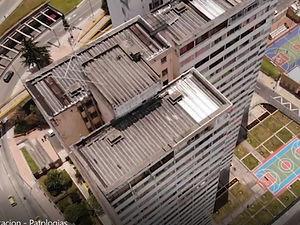 conjunto residencial torres blancas kriba ingenieros