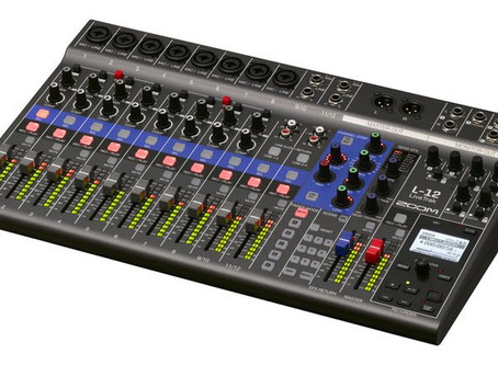 COMING SOON! USING HYBRID MIXER/INTERFACES FOR PC OR MAC....MAY BE A GAME CHANGER FOR SOME STUDIOS!