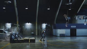 Nike abre novos caminhos publicitários no dia da abertura dos Jogos Olímpicos