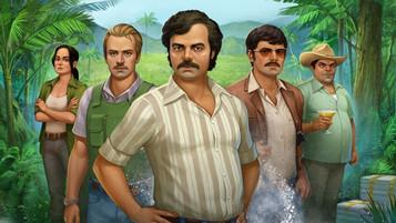 Série 'Narcos' ganhará game mobile (e gratuito) em setembro