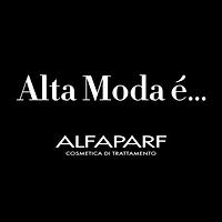 Alta Moda é... Alfaparf