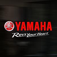 Logotipo Yamaha