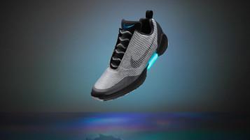 """""""Tênis mágico"""" da Nike já tem data para chegar ao mercado"""