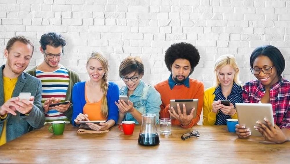 Smartfone, jogando no celular, jogando no tablet