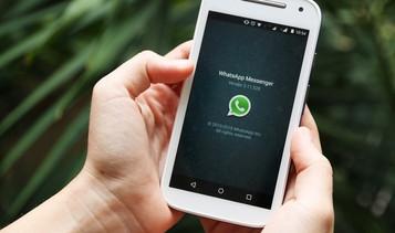 Whatsapp fora do Ar!