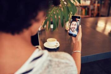 WhatsApp pode lançar chamada de vídeo
