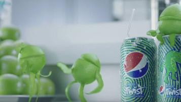 Anita é a voz em novo comercial da Pepsi