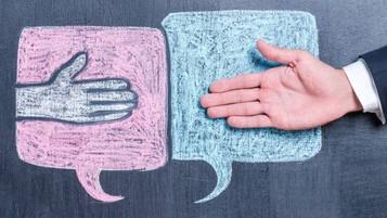 Esquizofrenia de imagem: quem é a sua empresa nas redes sociais?