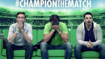 Nova ação da Heineken dá uma lição aos homens.