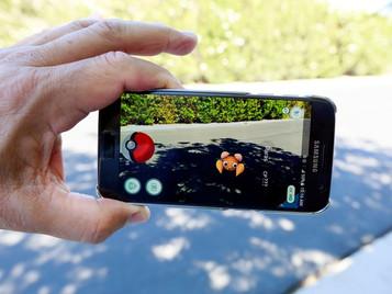 Pokémon Go pode ser ferramenta de marketing para varejistas
