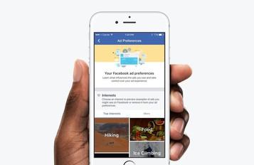 Facebook irá mostrar anúncios mesmo com bloqueadores