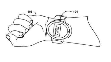 Google vai patentear relógio que coleta sangue