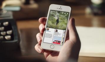 Facebook anuncia o fim de seus app de notícias