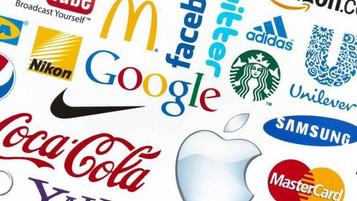 20 logos de marcas com mensagens escondidas