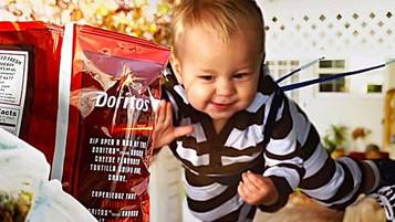 4 propagandas da Doritos criadas por consumidores