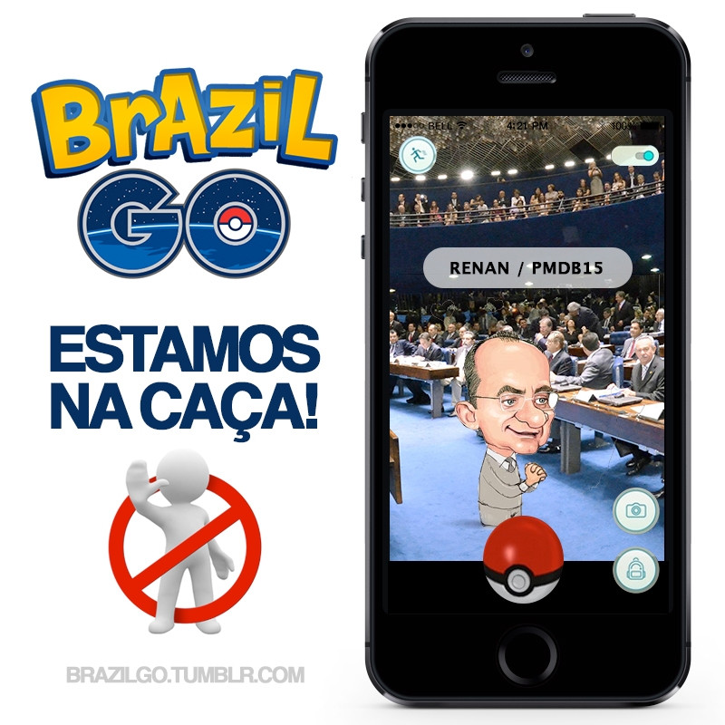 Brazil Go