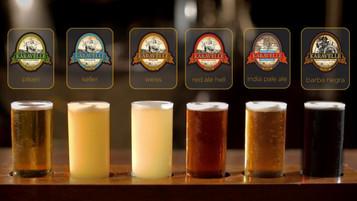Que tal conhecer sobre cerveja de modo interativo?