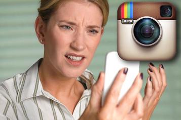 Botão do Instagram Sumiu!