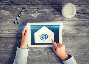 Dicas para o seu e-mail marketing!