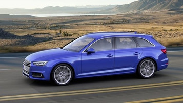 Sistema criado pela Audi gera energia a partir de buracos que o carro passa
